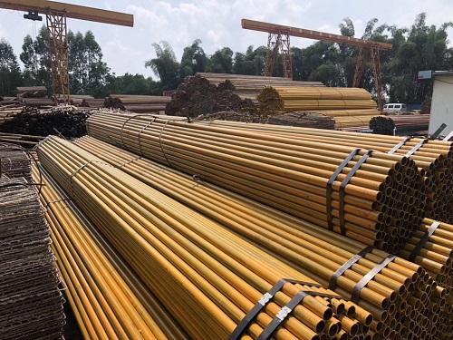 柳州钢管租赁