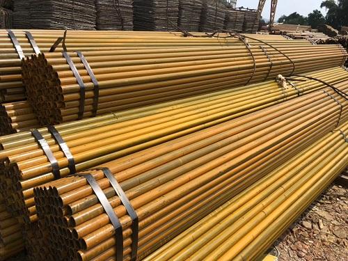 柳州正规钢管租赁公司