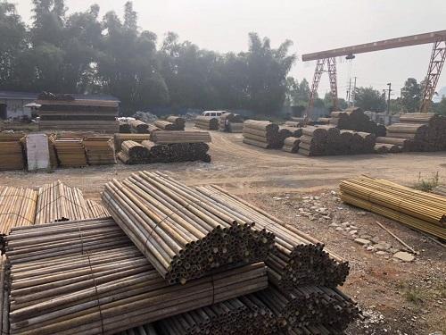 柳州钢管租赁价格实惠