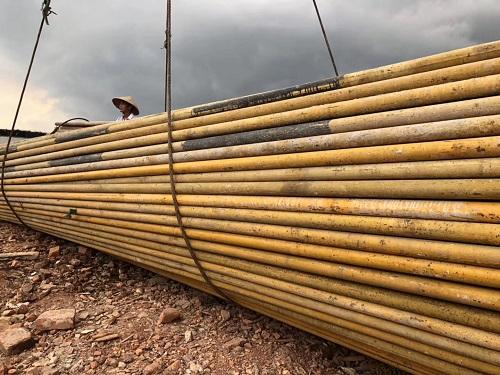 柳州钢管租赁产品安全可靠