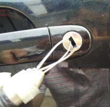 利安开锁中的的开汽车锁经验丰富