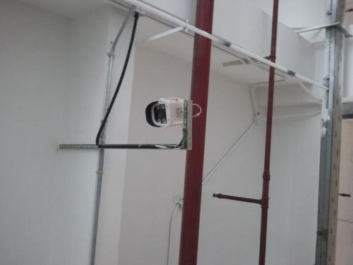 黄岛区监控安装快速上门服务