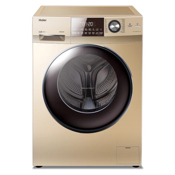 海尔洗衣机维修 底部漏水是什么原因