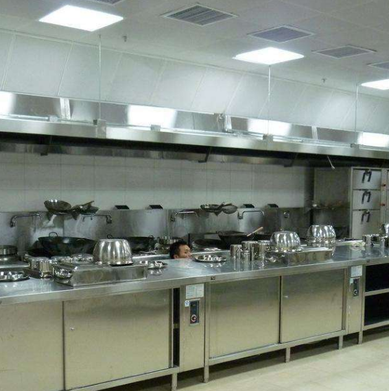 合肥厨房设备酒店设备回收