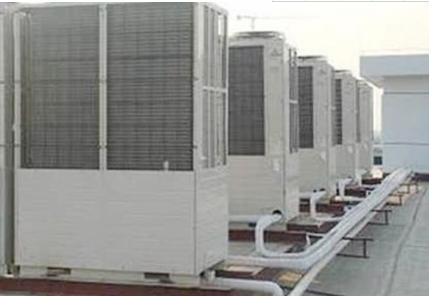 合肥中央空调设备回收