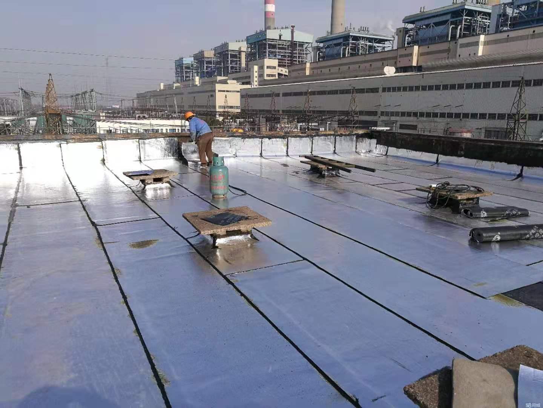 江阴防水补漏保质保量完成施工任务