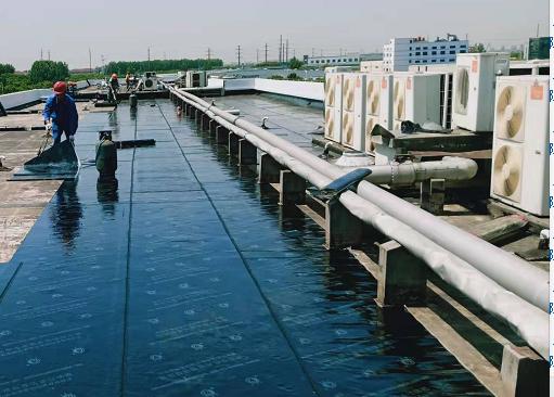 江阴防水补漏工程值得信赖