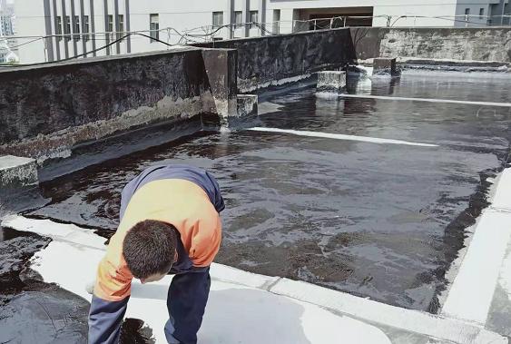 江阴防水补漏