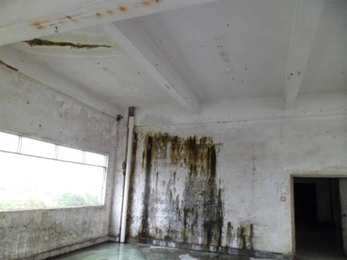 房屋防水补漏工程施工要点