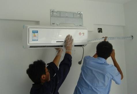 空调温度传感器故障怎样维修