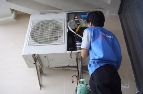 库尔勒家电维修 空调出现故障怎么维修