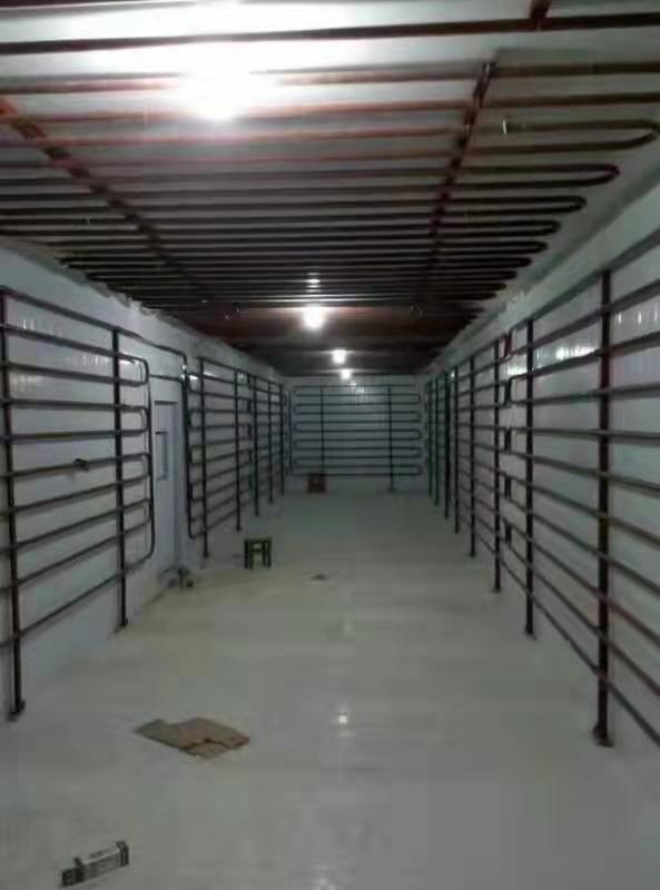 沙河安装冷库 保鲜库和冷冻库有什么区别