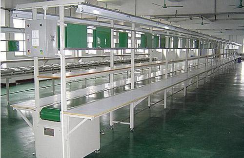 江西专业流水线设计