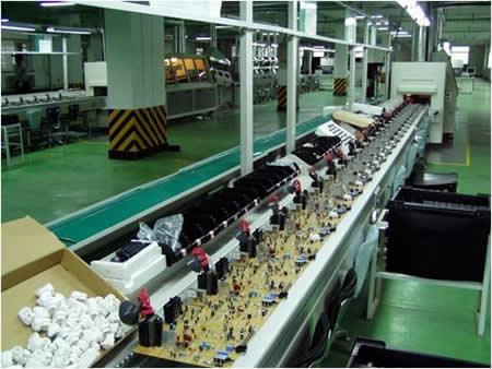 恒邦流水线设备有限公司销售各类流水线设备