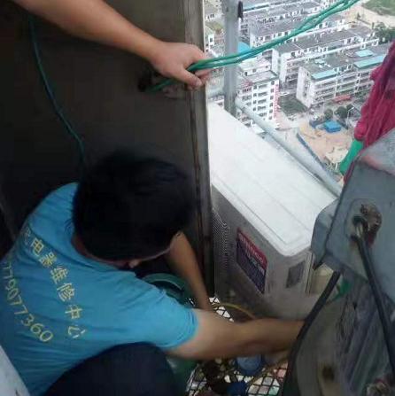 于都空调维修服务一流