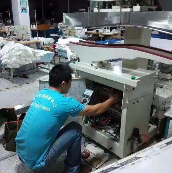 现代电器维修的冰箱维修技术过硬