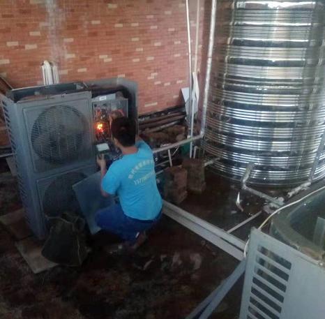 于都空调维修服务周到
