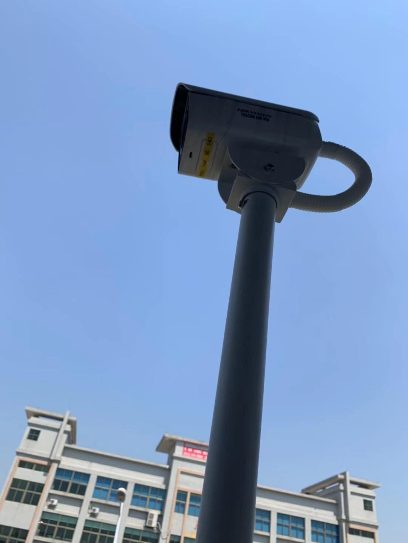 珠海监控系统安装维护一条龙服务