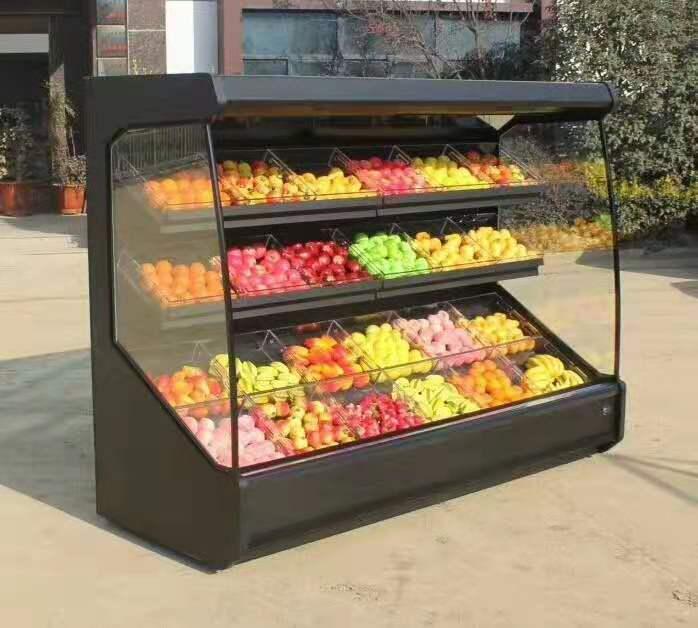 江西生鲜柜销售 专业制冷设备生产销售