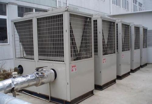 邯郸中央空调安装区别