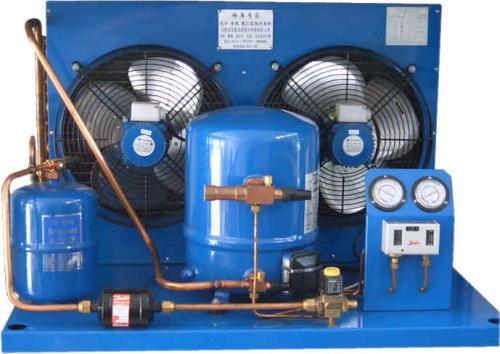 邯郸制冷设备维修怎么做