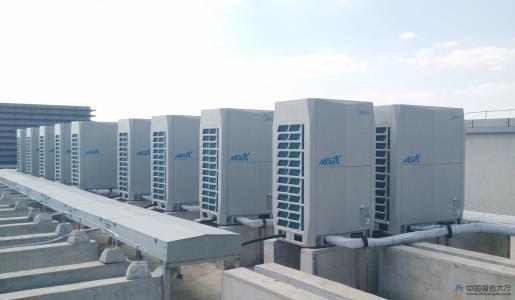 邯郸中央空调维修保养怎么做