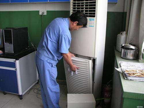 邯郸正规空调清洗公司