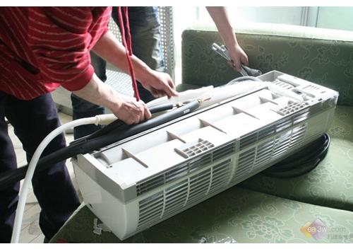 邯郸空调保养维修一条龙服务