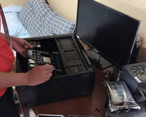 电脑的维修方法小常识