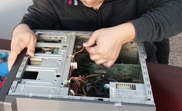泸州附近电脑维修的教程