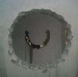 南京专业打孔打墙洞专业钻孔