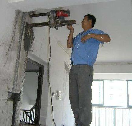 南京专业打孔工程打孔