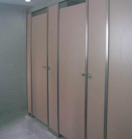 台州安装卫生间隔断门