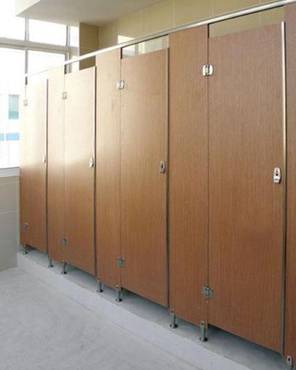 台州专业生产高档卫生间隔断
