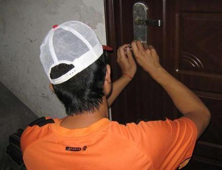 工商注册的正规开锁