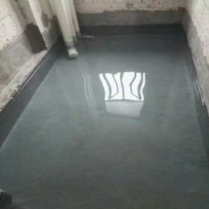 卫生间渗水怎么进行补漏处理