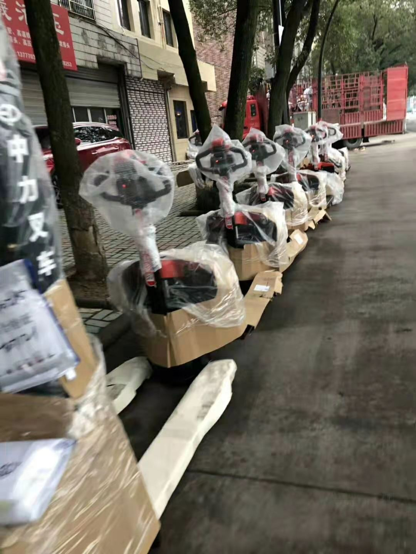 惠恒机械设备有限公司的搬运设备性能良好