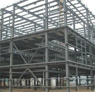 遵义钢结构工程钢结构房屋