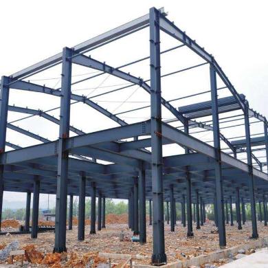 遵义专业钢结设计钢结构制作