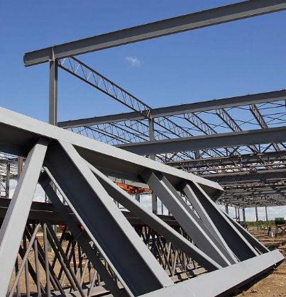 遵义钢结构 质量优选