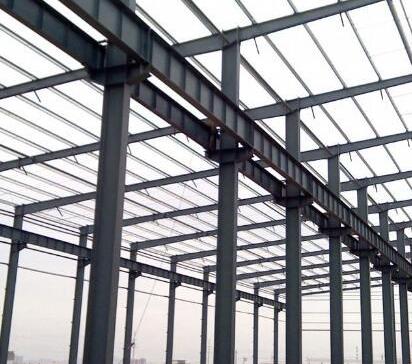 遵义钢结构厂家