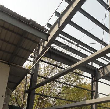 遵义钢结构的优缺点