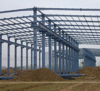 遵义钢结构|钢结构生产商