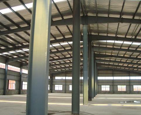 遵义钢结构工程 施工技术精湛
