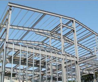 遵义钢结构施工顺序是怎样的