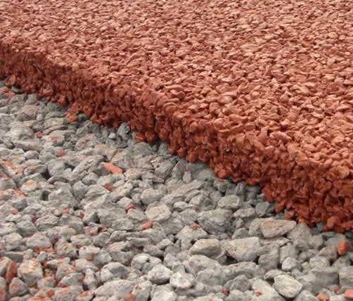 宁波彩色透水混凝土施工