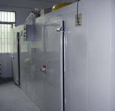 江西冷藏冷库安装设计公司