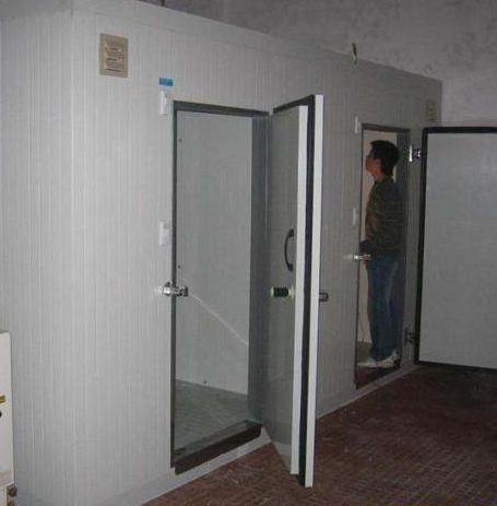 江西冷库设计安装(江西地区免费上门设计)