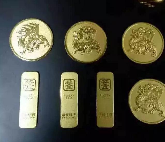 大同哪有回收黄金的