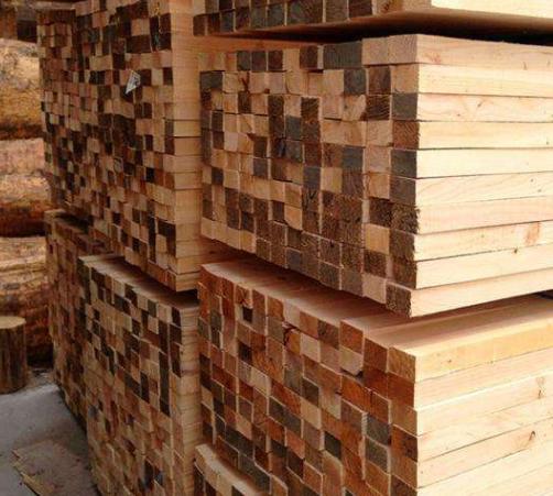 浙江木方回收,废旧木材回收